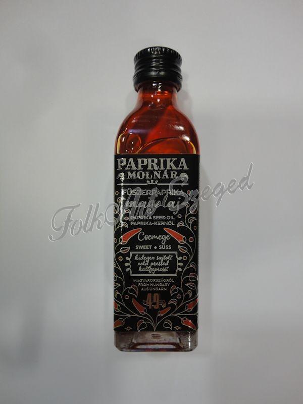659. Paprikamag olaj 40 ml